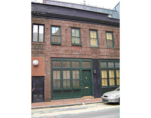 48 Piedmont Street, Boston, MA 02116