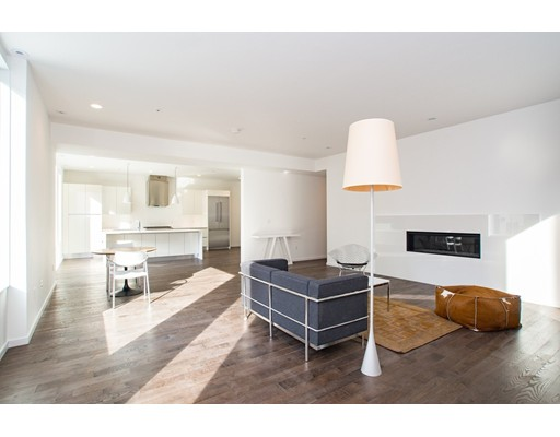 509 East First, Unit 4, Boston, MA 02127