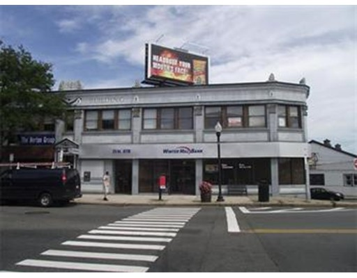697 Broadway, Somerville, MA 02144