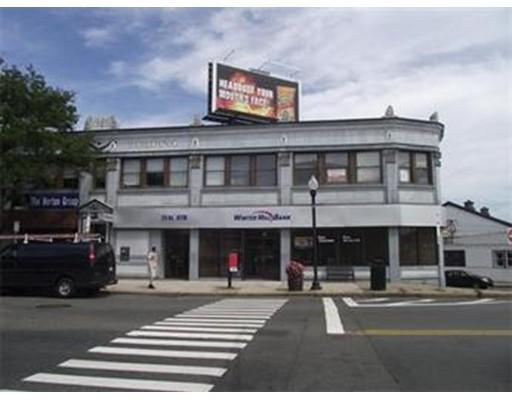 697 Broadway, Somerville, MA 02144