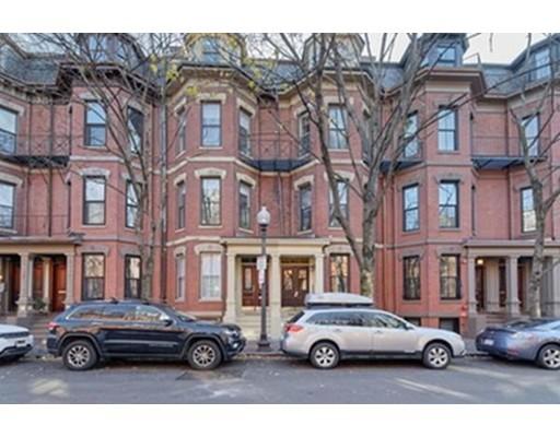 70 Chandler Street, Boston, Ma 02116