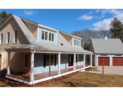 392 Starboard Lane, Barnstable, MA