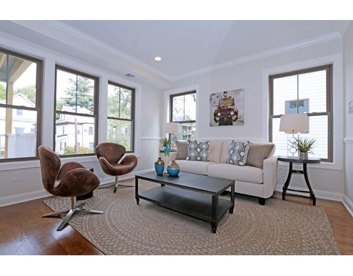 51 Iffley Road, Boston, MA 02130