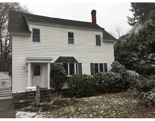 279 Osgood Street, North Andover, MA 01845
