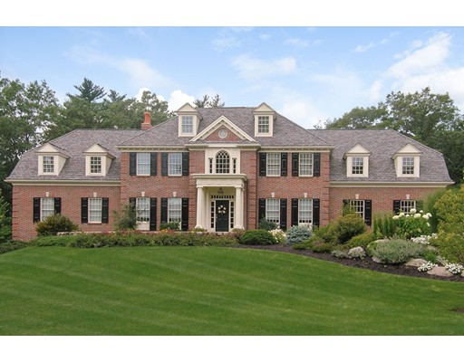 18 Regency Ridge, Andover, MA