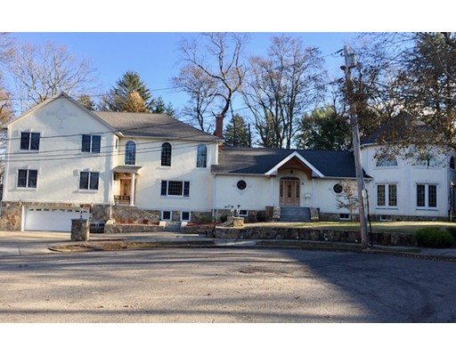 58 Jane Road, Newton, MA