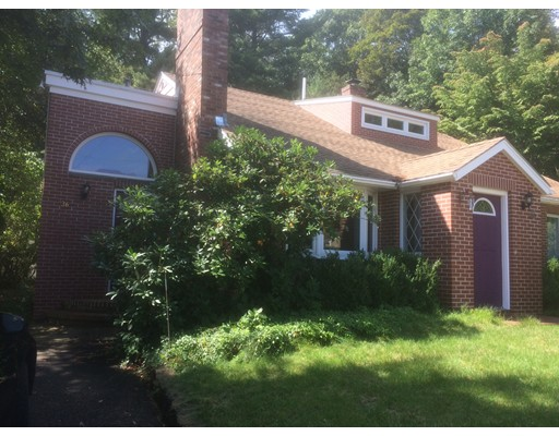 36 Walsh Road, Newton, MA