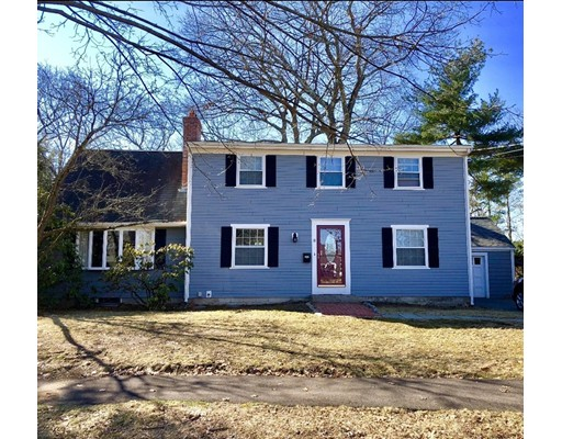 8 Harwood Circle, Natick, Ma