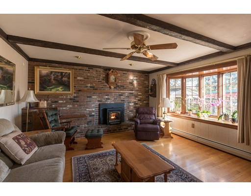426 Northfield Road, Bernardston, MA