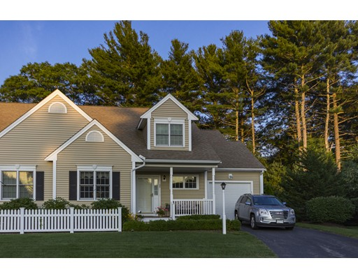 32 Patriot Way, Pembroke, MA 02359
