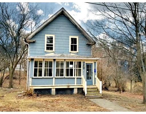 21 Brunner Street, Plainville, MA