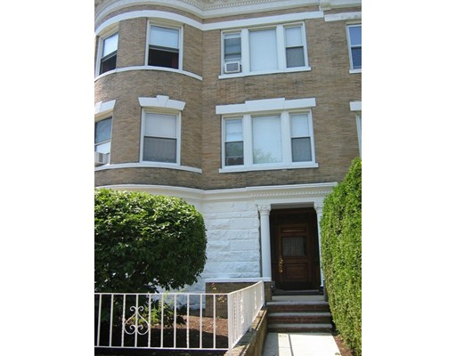 59 Addington Road, Brookline, MA 02445