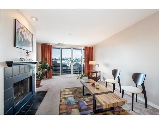4 Canal Park #708 Floor 7