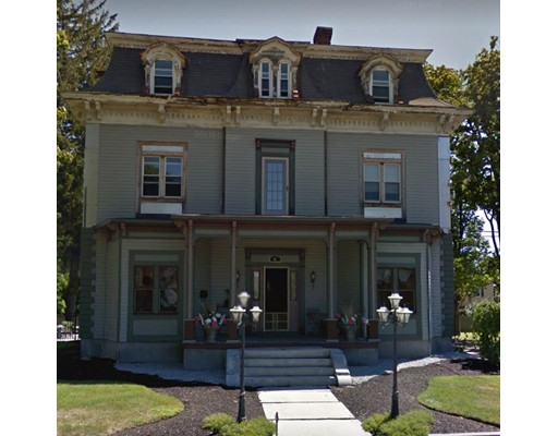 41 Pleasant Street, Leicester, MA