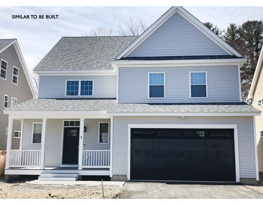 Lot 25 Connor Drive Acton MA 01720