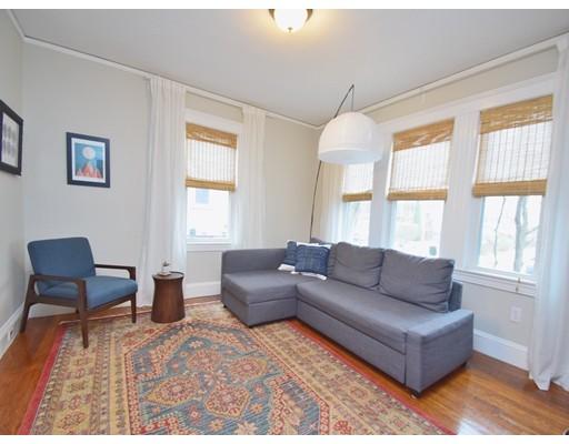 19 Lourdes Avenue, Boston, MA 02130
