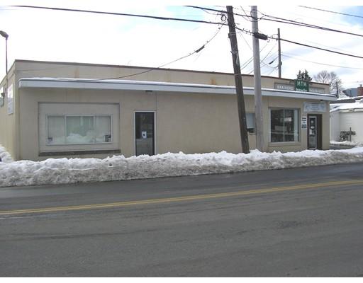 1 Andover Road, Billerica, MA 01821