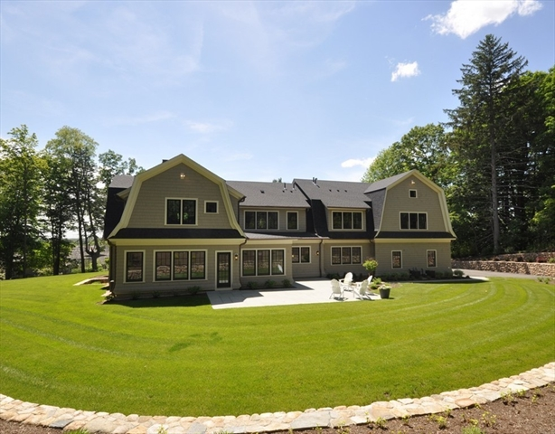 248 Nashawtuc Road, Concord, MA, 01742, Middlesex Home For Sale