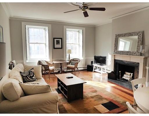 1 Chestnut Street, Boston, Ma 02108