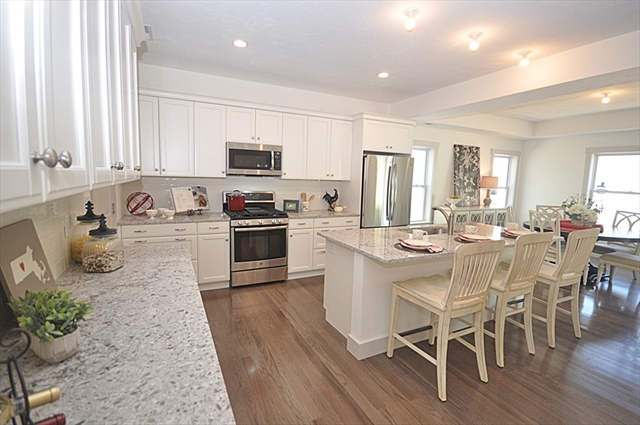 46 Lantern Way, Ashland, MA, 01721, Middlesex Home For Sale