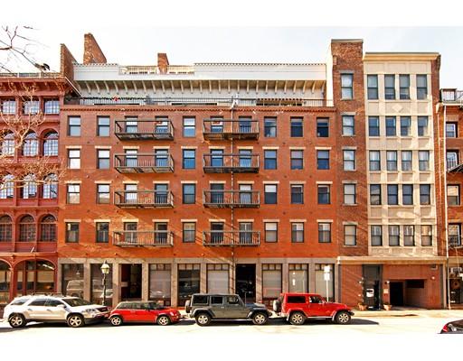 130 Fulton Street, Boston, MA 02109
