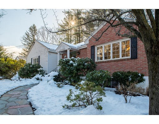 582 Beacon Street, Newton, MA