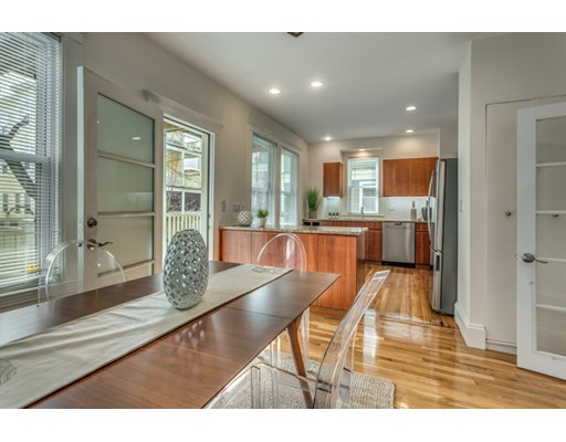 54 Lee Street, Cambridge, MA 02139