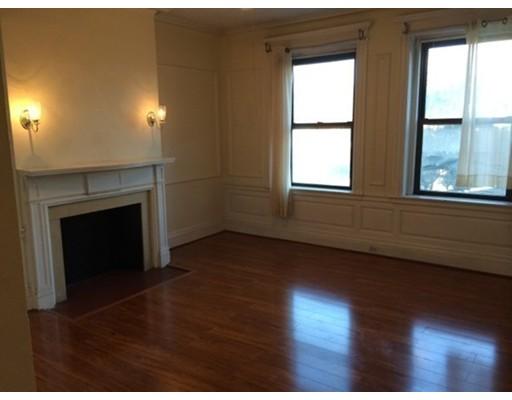 464 Commonwealth Avenue, Boston, Ma 02215