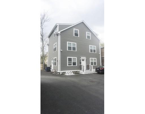 3381 Washington Street, Boston, Ma 02130