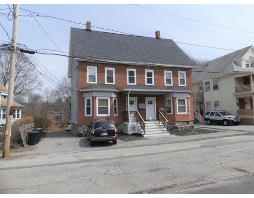 44 Saunders Street, North Andover, Ma 01845