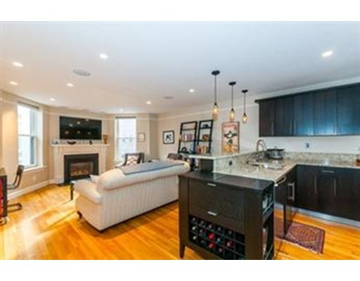 294 Newbury Street Boston MA 02116
