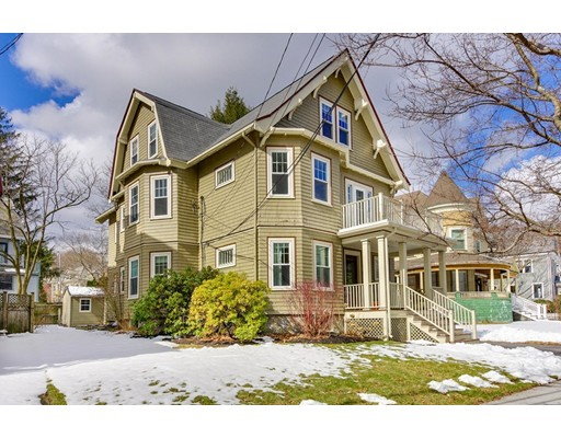 94 Marshall Street, Watertown, MA 02472