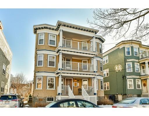 18 Verdun Street, Boston, MA 02124