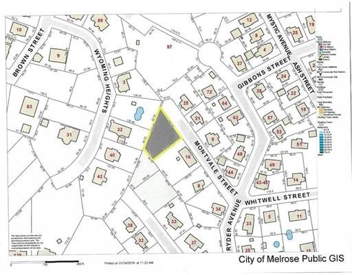 Montvale St L:2 Melrose MA 02176