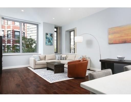 43 Westland Ave #206 Floor 2