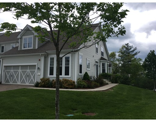 9 Allison Way, Natick, Ma 01760