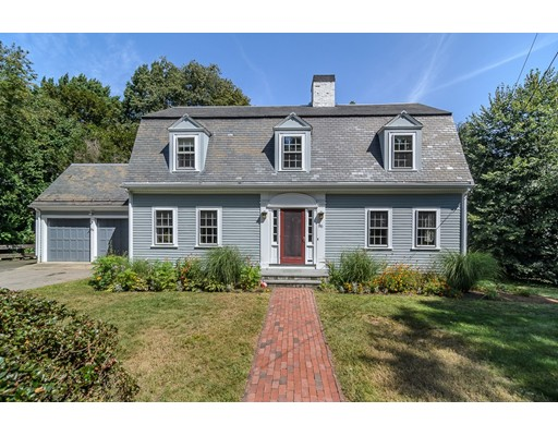 86 Forest Street, Wellesley, MA