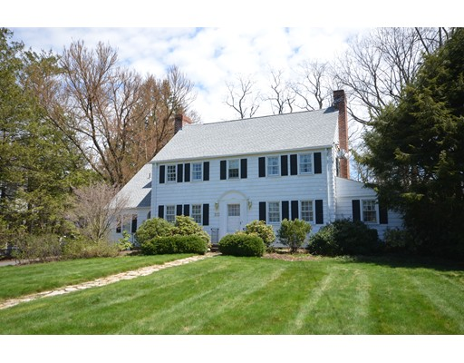 253 Lincoln Avenue, Amherst, MA