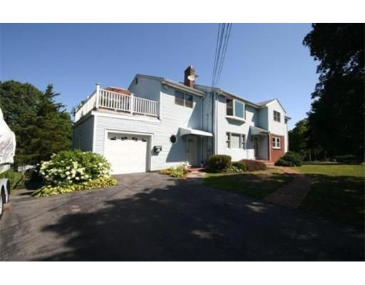 96 Birch Street, Braintree, MA