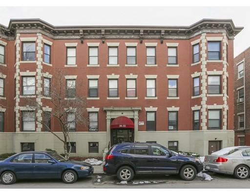 32 Glenville Avenue, Boston, MA 02134