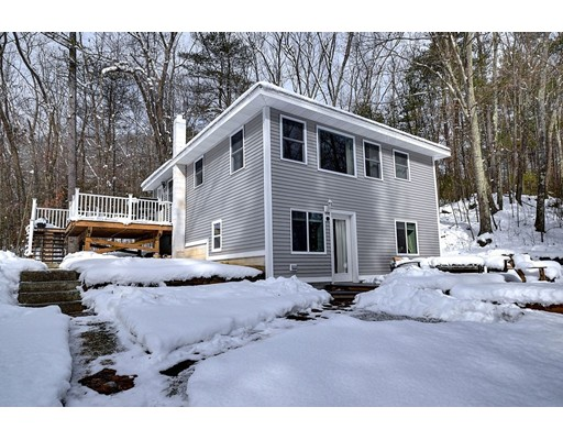 35 Champeaux Road, Sturbridge, MA