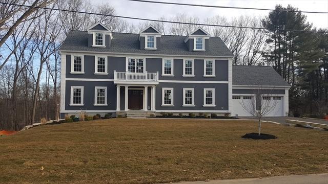 30 Juniper Ridge Rd, Westwood, MA, 02090, Norfolk Home For Sale
