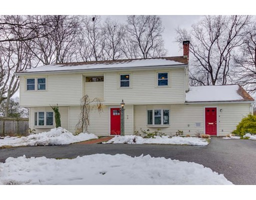 6 Wedgewood Road, Natick, Ma