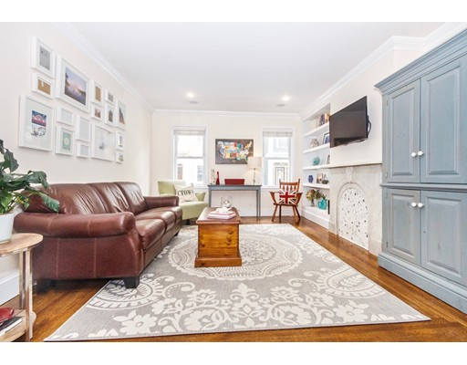 16 Mystic Street, Boston, MA 02129