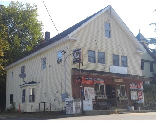 21 Main Street, Royalston, MA 01368