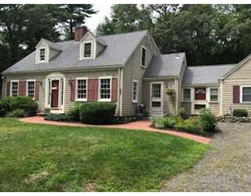 305 Lincoln Street, Norwell, MA