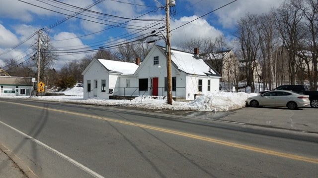 3-5 Park St., Ayer, MA, 01432, Ayer Home For Sale