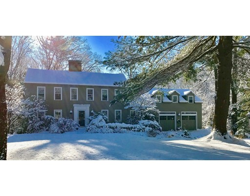 25 Wethersfield Drive, Andover, MA