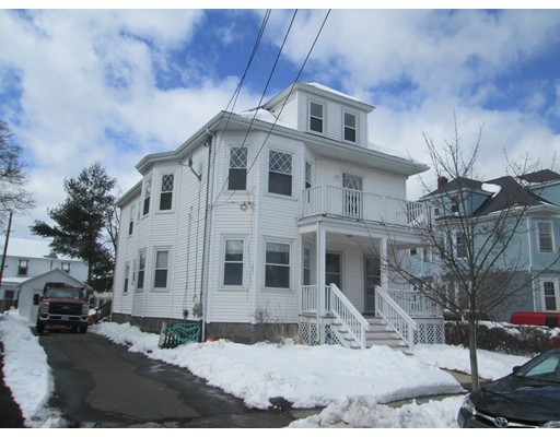 22 James Street, Quincy, MA 02169