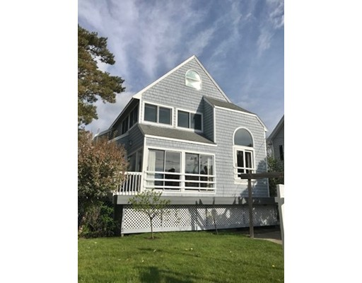 74 Willow Road, Nahant, MA